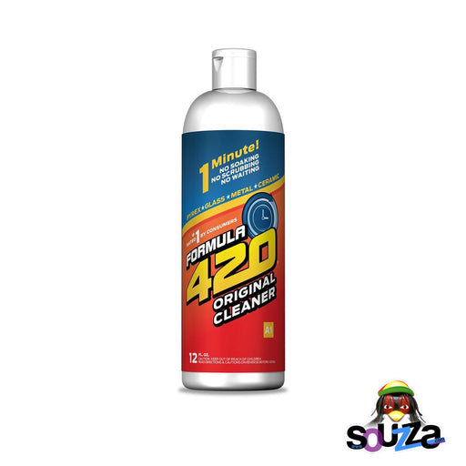 Formula 420 Original Cleaner - 12 ounce  bottle