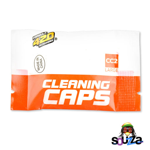 Formula 420 Cleaning Cap - Large