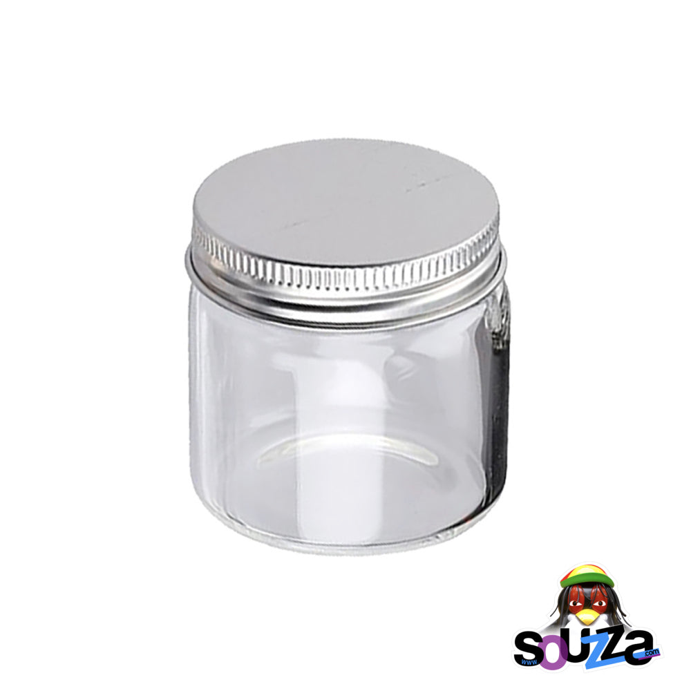 Grindhouse King Kut Electric Grinder | Replacement Jar