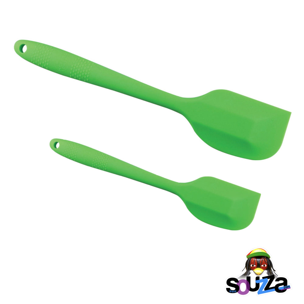Herbal Chef Silicone Spatula - Multiple Sizes