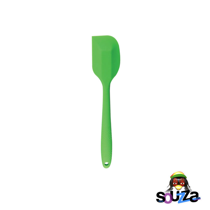 Herbal Chef Silicone Spatula - Small 8.25""