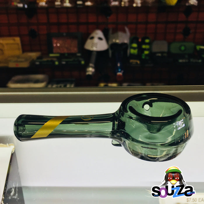 MARLEY NATURAL™ Smoked Glass Hand Pipe Shop View