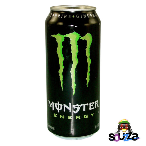 Monster Storage Container 16 oz.