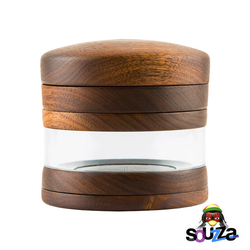 MARLEY NATURAL™ Large Walnut Wood Grinder