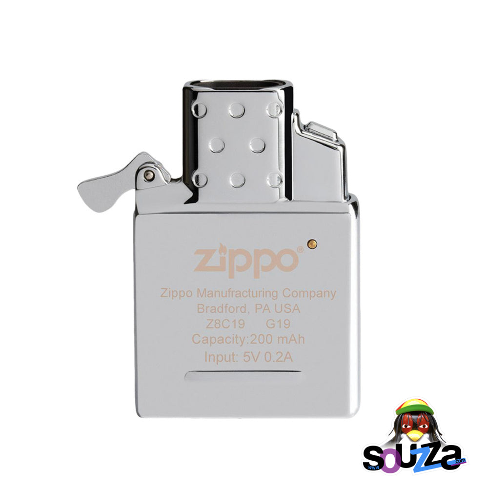 Zippo Arc Rechargeable Lighter Insert - 200 mAh
