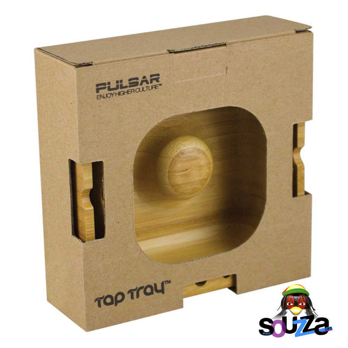 "Pulsar Tap Tray | 5"" x 5"" 