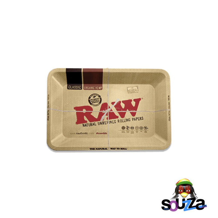 Raw Classic Rolling Tray - Mini