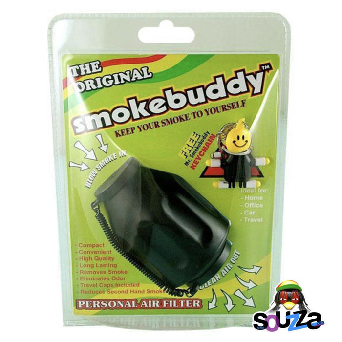 Smokebuddy Original Personal Air Filter - Black