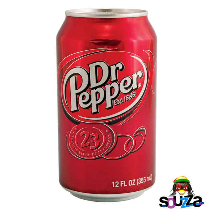 Storage Container 12 oz.Can - Dr. Pepper