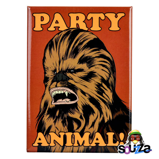 Star Wars, Party Animal Magnet