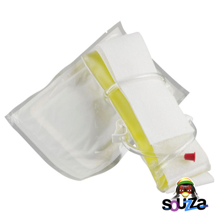Synthetix5 Fetish Urine 3.5oz. Belt Kit