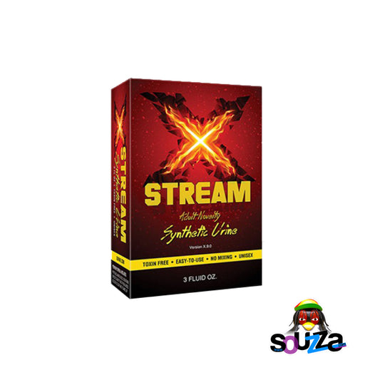 X Stream Fetish Urine 3oz