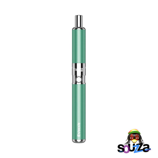 Yocan Evolve-D Dry Herb Vaporizer Pen - Apple Green