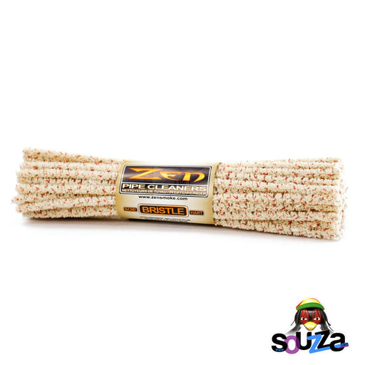 Zen Pipe Cleaners - Hard 40 bristles bundle pack