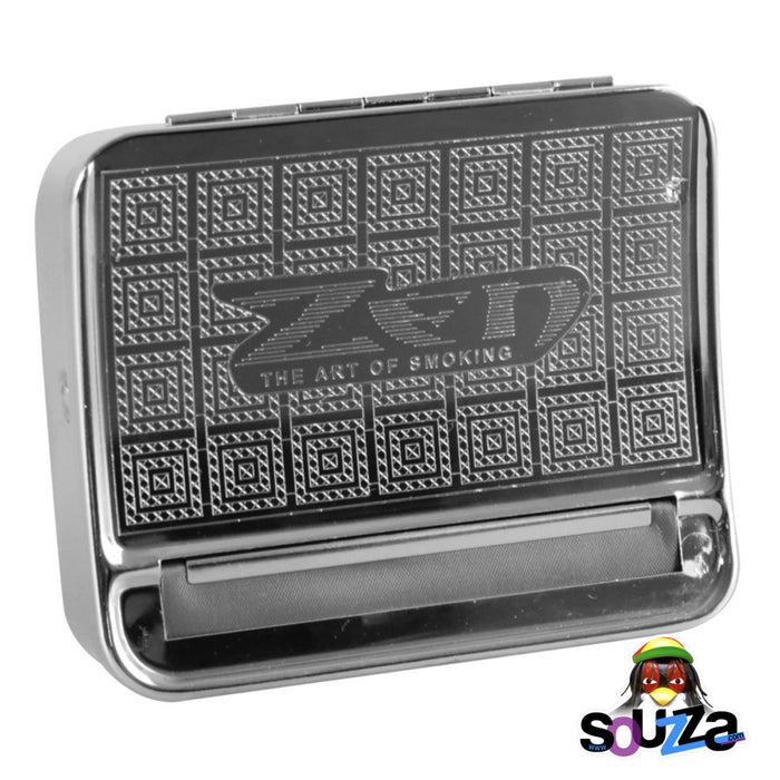 Zen Metal Auto Roll Box - Multiple Sizes