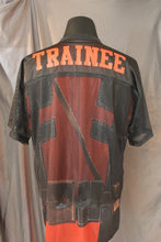 Load image into Gallery viewer, Deadpool 2 Trainee Jersey Hand Made in the USA