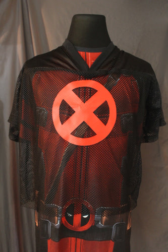 Deadpool 2 Trainee Jersey Hand Made in the USA