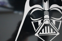 Load image into Gallery viewer, Star Wars Darth Vader  License Plate