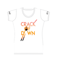 Load image into Gallery viewer, Crack Of Dawn - T-shirt (Coming Soon)
