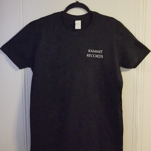 Rammit Records Limited Edition T-Shirt