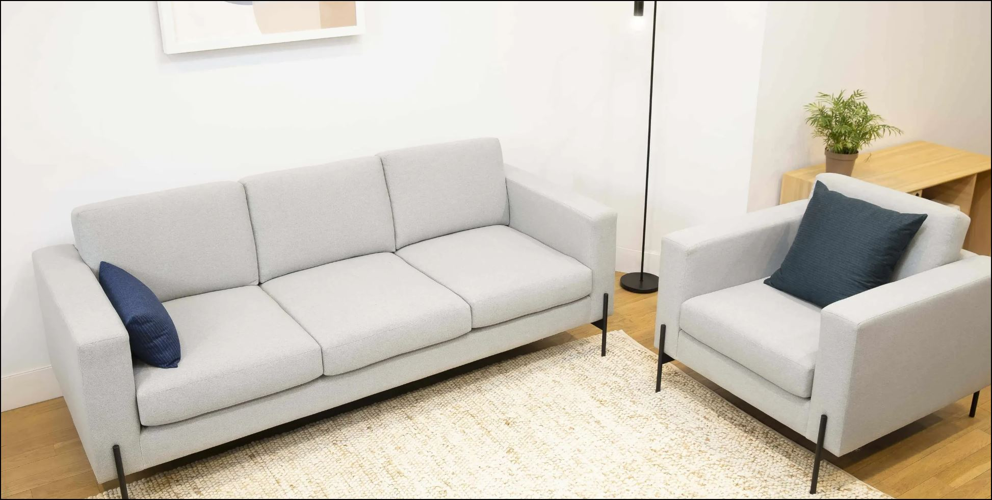 Branch Sofa commercial furniture