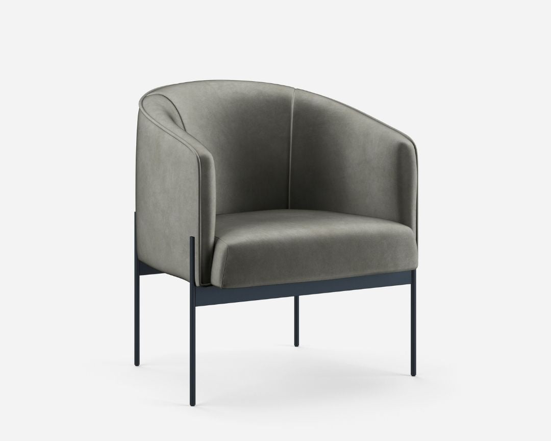 Interlude Chair