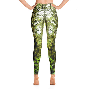 PNW Yoga Leggings