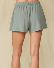 Load image into Gallery viewer, Vintage Washed Lounge Shorts