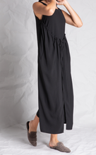Load image into Gallery viewer, Drawstring Wing Jumpsuit