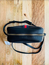 Load image into Gallery viewer, Black Crossbody