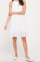 Load image into Gallery viewer, Eyelet Dress