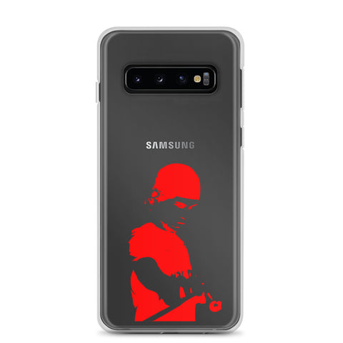 Wrath zero hour Samsung Case - True crime shop