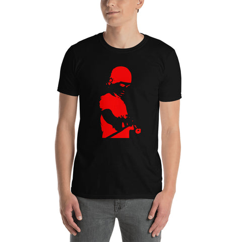 Feel the wrath dylan klebold T-Shirt - True crime shop