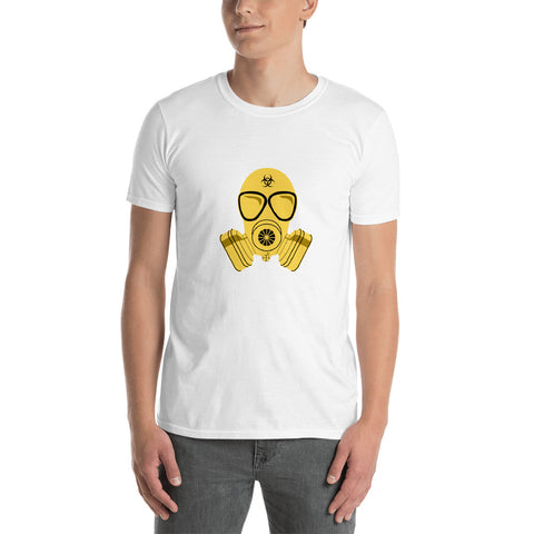 Chernobyl radiation T-Shirt - True crime shop