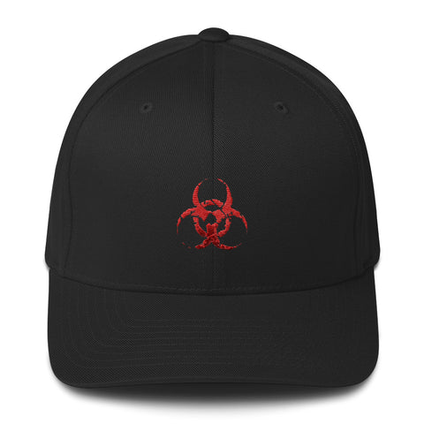 Biohazard Cap - True crime shop