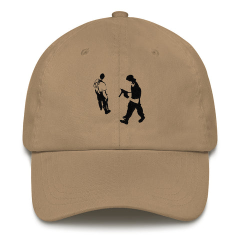 Columbine cap (light) - True crime shop