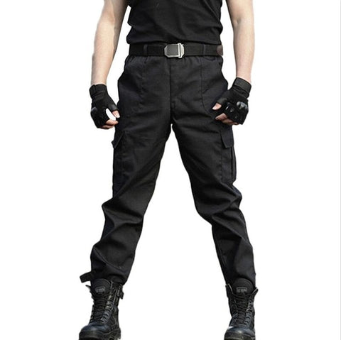 Military Tactical Cargo Pants - True crime shop