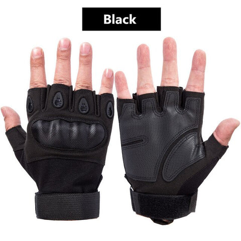 Army Military Tactical Gloves - True crime shop