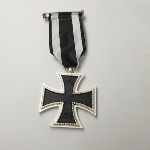 1914 Germany Iron Cross - True crime shop