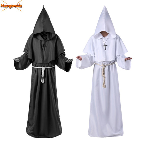 Horror Grim Reaper Costume - True crime shop