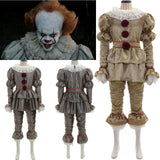 Pennywise Costume - True crime shop