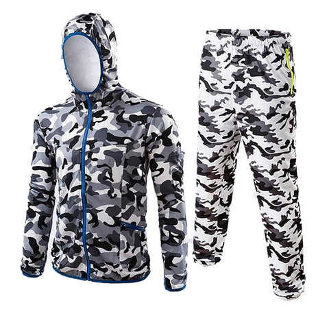 Urban camo clothing - True crime shop