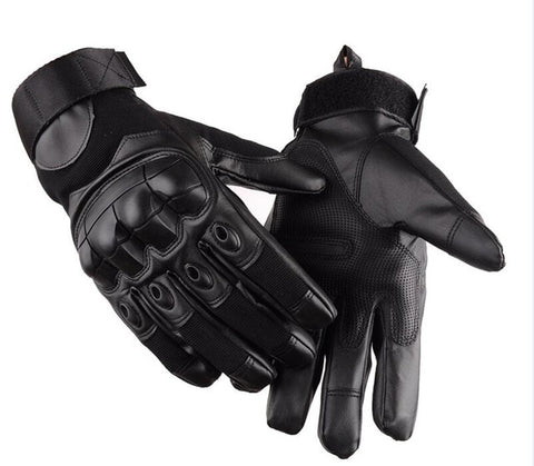 Army Combat Tactical Gloves - True crime shop