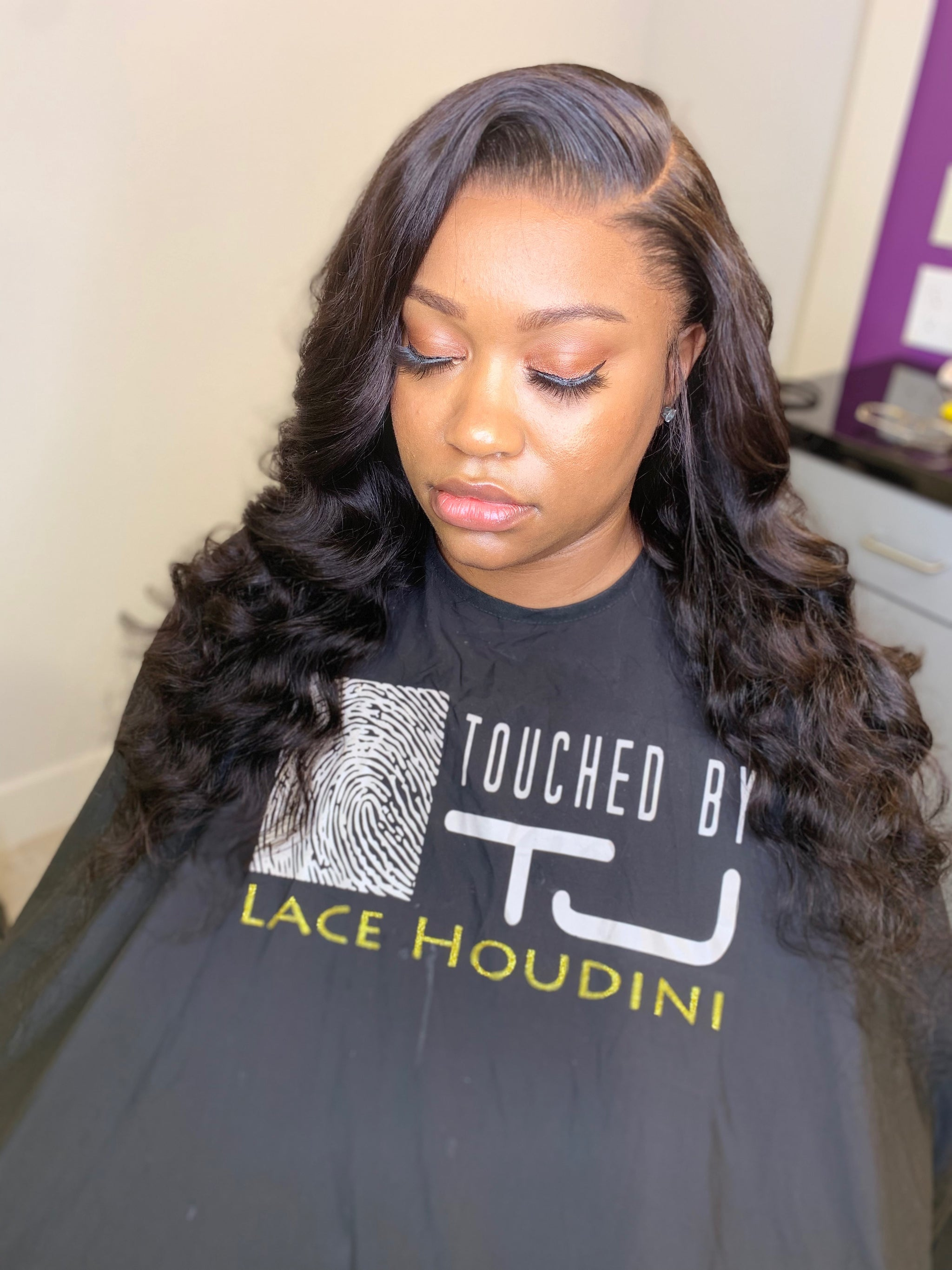 HD Full Lace Wig