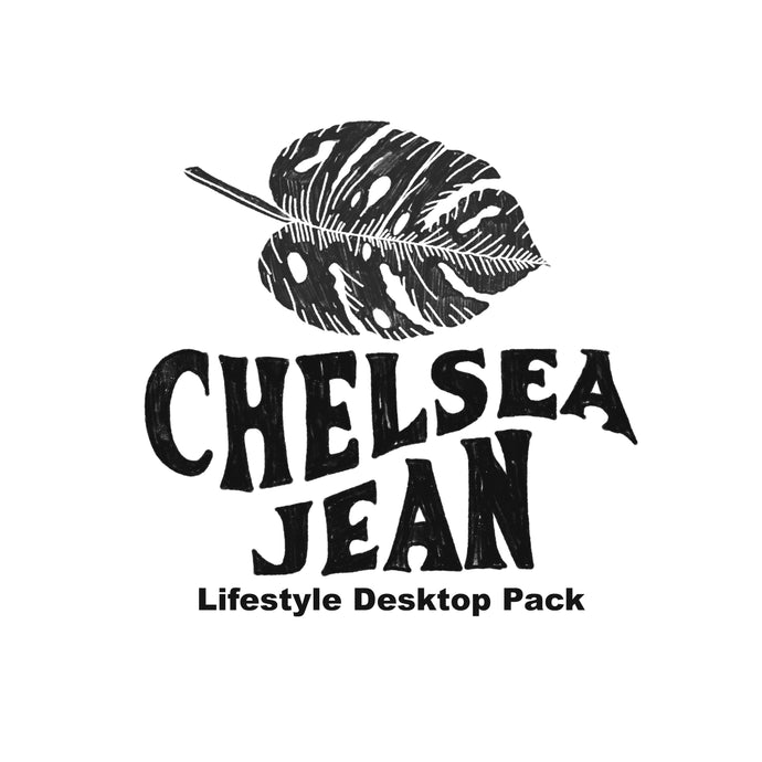 Lifestyle Desktop Pack