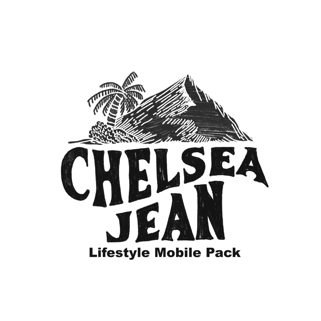 Lifestyle Mobile Pack