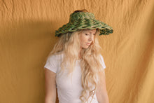 Load image into Gallery viewer, Coconut Palm Hat from Hawaii