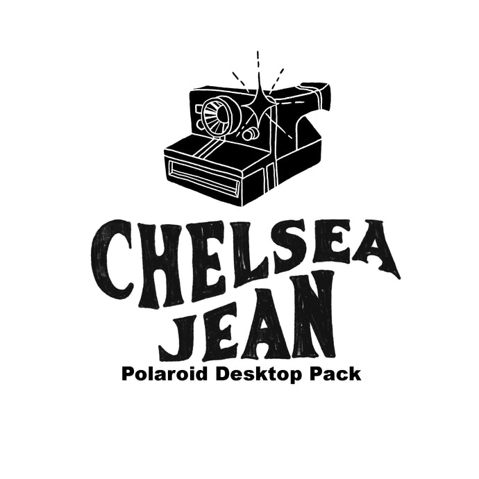 Polaroid Desktop Pack
