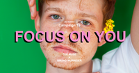 FOCUS ON YOU - Zoé Muse's new mid-summer campaign is online