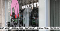 LUXEMBOURG: Manalena Concept Store
